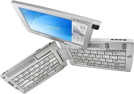 Samsung SPH-P9000 WiMax