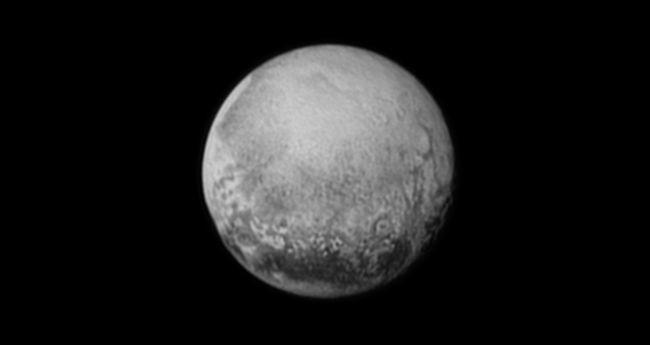 Solo estamos a un día de llegar a Plutón, gracias a la New Horizons