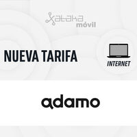 Adamo ofrecerá Internet para segundas residencias por 15 euros al mes y con una cámara de vigilancia de regalo