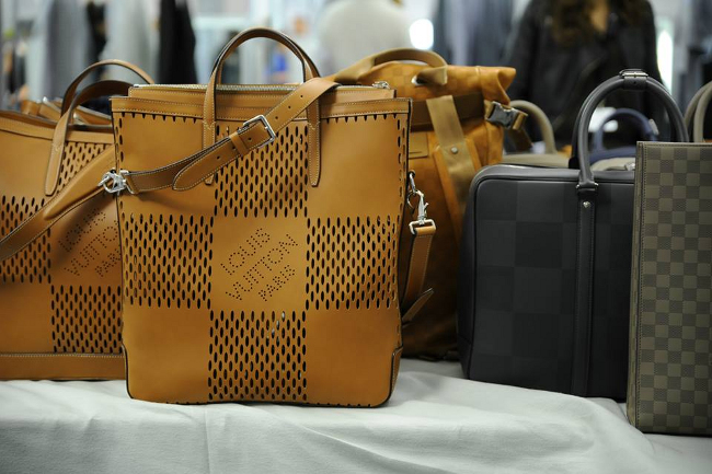 Foto de Louis Vuitton SS 2014 (35/39)