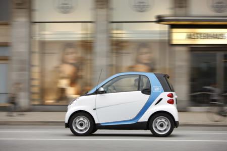 Car2go Car
