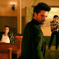 'Preacher' volverá el año que viene a AMC, y con más episodios