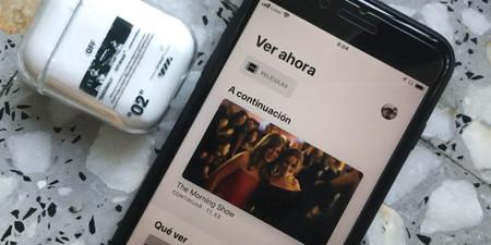 Cómo cambiar la calidad de reproducción del contenido de Apple TV+ para ahorrar datos