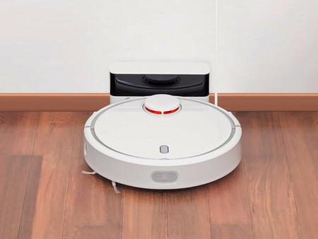 El robot aspirador de Xiaomi con WiFi y más de 2 horas de batería vuelve a bajar de precio: por 216,74 euros y con envío gratis