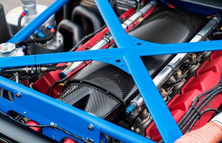 Chrysler Viper GTS R Oreca Team