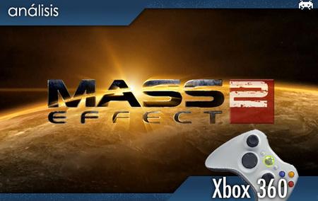 'Mass Effect 2'. Análisis