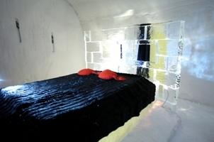 Cama de hielo