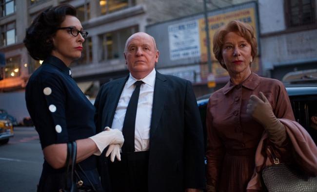 Imagen de la película 'Hitchcock'