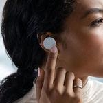 Microsoft ya ofrece en su tienda en España los nuevos auriculares Surface Earbuds