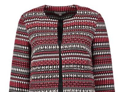 70% de descuento en la chaqueta tipo Blazer Morgan Vayan: ahora sólo 29,95 euros en Zalando