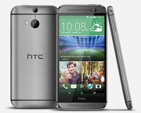 Nuevo HTC One: el smartphone que querrás sólo por su funda