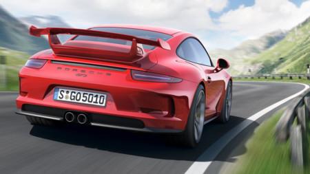 Porsche ya trabaja en un 911 GT2 y planea un cambio manual para el próximo GT3