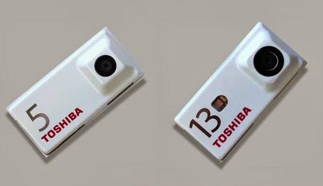 Foto de Toshiba Project Ara (5/5)