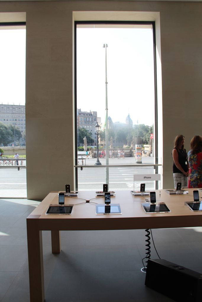 Foto de Apple Store Passeig de Gracia (9/50)