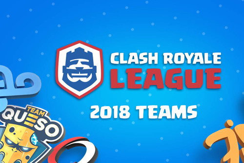 Los detalles más relevantes de la Clash Royale League