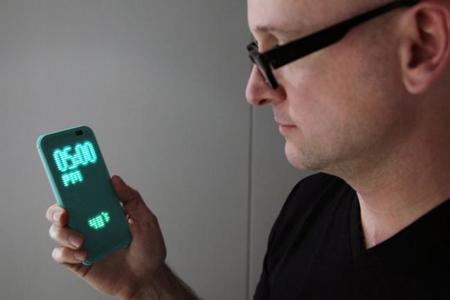 Scott Croyle, jefe de diseño se va de HTC