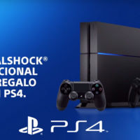 ¿Prefieres el cooperativo local? Todos los packs de PlayStation 4 incluyen un Dualshock 4 extra