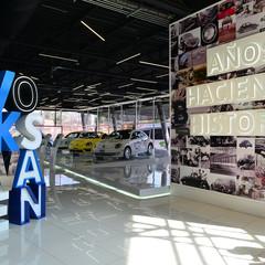 Foto 11 de 19 de la galería despedida-volkswagen-beetle en Motorpasión México
