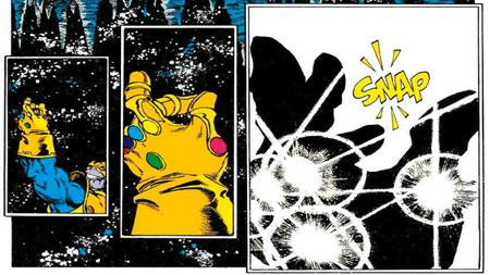 Thanos Dedos