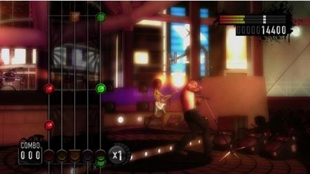 Konami demanda a Viacom y a Harmonix por violación de patentes en 'Rock Band'
