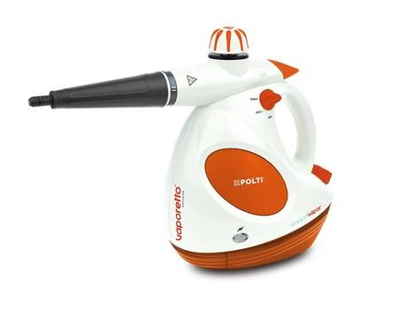 Limpia tu casa de una manera más barata y ecológica con el generador de vapor Polti Vaporetto Diffusion: 46,45 euros en Amazon