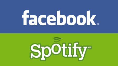 Spotify saca provecho de la integración con Facebook, pero a un precio demasiado alto