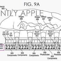 ¿Será esta la patente que eliminará el botón Home de los dispositivos iOS en el futuro?