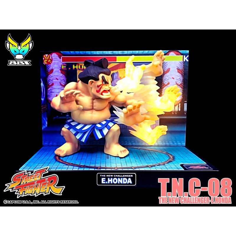 Foto de Street Fighter T.N.C.- 08 E.Honda (1/5)