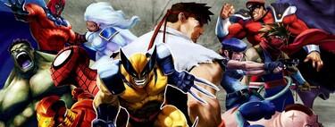 Marvel vs. Capcom 2 debe volver: se está pidiendo el regreso del clasicazo del limbo digital y Disney tiene la pelota en su tejado