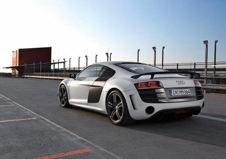 Audi apuesta por la inversión en los próximos años