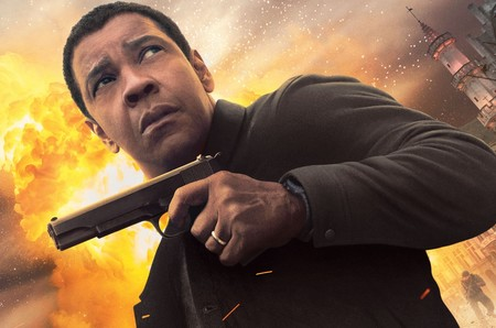 'The Equalizer 2' es un notable thriller que supera a la primera entrega