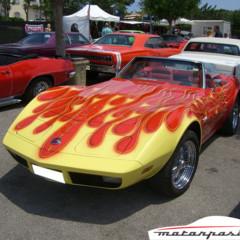 Foto 73 de 171 de la galería american-cars-platja-daro-2007 en Motorpasión