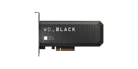 Wd Black An1500
