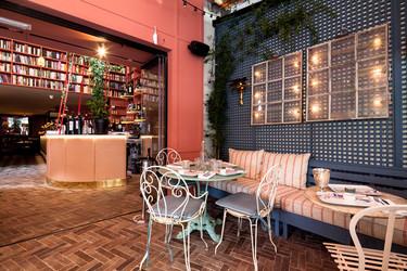 Cada temporada Madrid se renueva: estos son los restaurantes de moda del momento