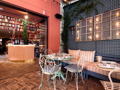 La gastronomía está de moda: estos son los nuevos restaurantes de Madrid para reservar en septiembre