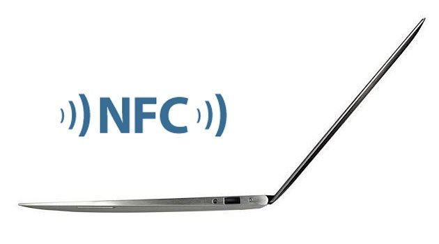 Intel Ultrabook NFC