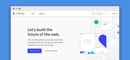 Web.dev, la nueva plataforma de Google para enseñar a los desarrolladores a programar de forma eficiente para la web moderna