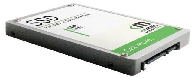 SSD Mushkin
