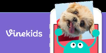 Vine Kids, los niños también podrán disfrutar de videos en Vine
