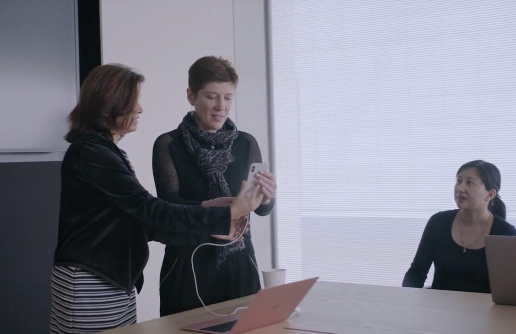 Hasta 17 nuevos vídeos de Apple reflejan la importancia de la mujer, la diversidad y la privacidad en tecnología