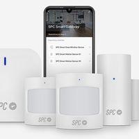 SPC pone a la venta el Smart Sensor Set, su nuevo kit de seguridad para el hogar basado en Zigbee