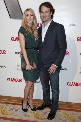 Alfombra roja de los Premios Revista Glamour 2010 (II parte)