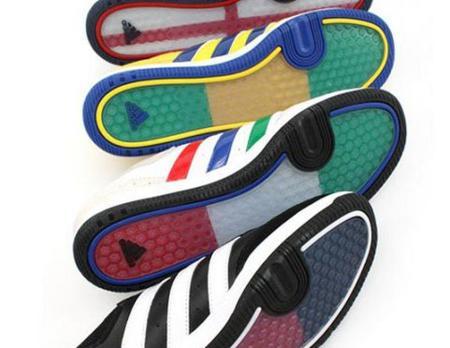 Zapatillas Adidas Colección AdiFC Copa del Mundo