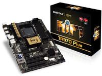 Biostar TA970 Plus, esta motherboard no se ha olvidado de la plataforma AM3+