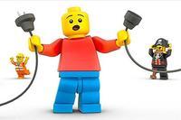 Se prepara la película de los juguetes Lego