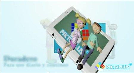 PIKTOplus: una herramienta comunicativa que se presenta en el Día de concienciación sobre el Autismo como sistema de comunicación