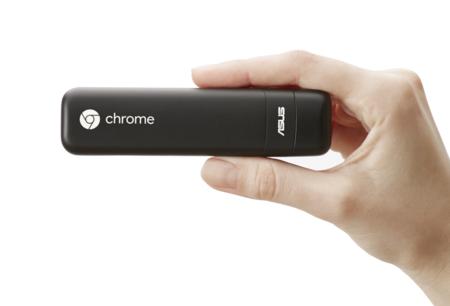 Pues no, Google lo desmiente: no se cargará Chrome OS