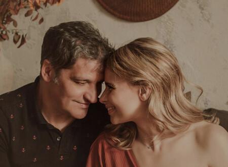 Gustavo y María