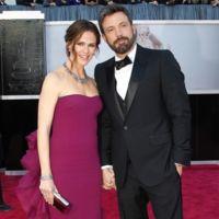 ¡DRAMA! Se confirma el divorcio de Ben Affleck y Jennifer Garner