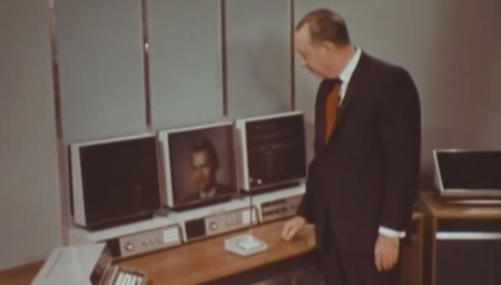 Skype En 1967